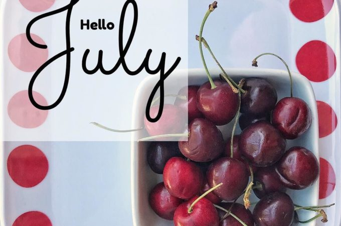why_hello_july-you_got_here_super_fast__________welcomejuly__hellojuly__july__summer2017